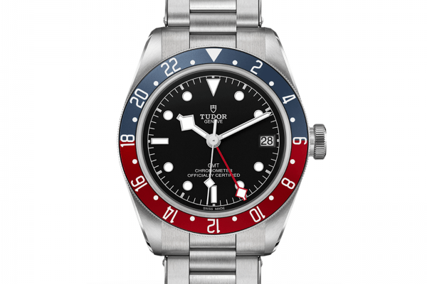 Tudor Black Bay GMT – My Investment in a Luxury Watch