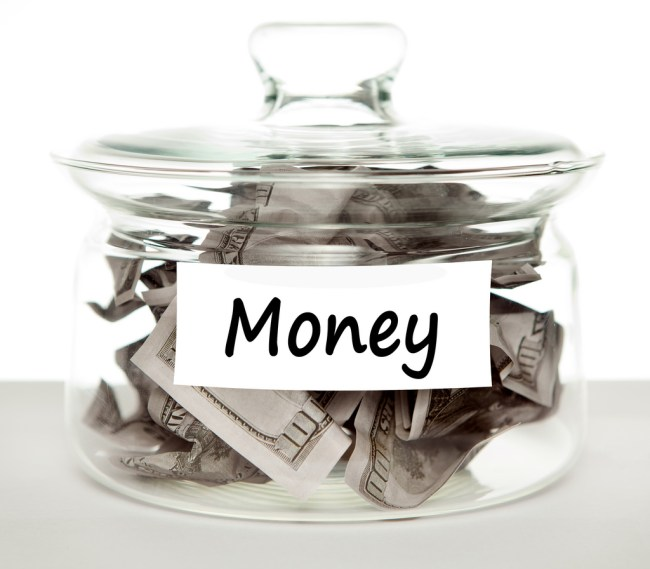 money_jar