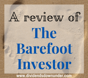 A review of the barefoot investor dividends down under a review of the barefoot investor malvernweather Images
