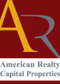 American Realty Capital Properties Inc Logo