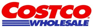 Costco Wholesale Company Logo