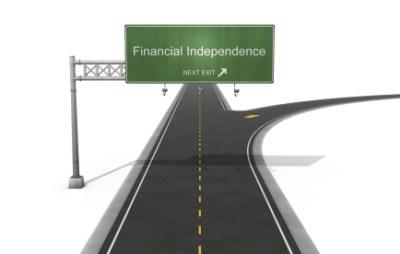 A road towards financial independence