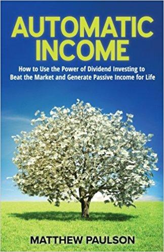 Automatic Income Book