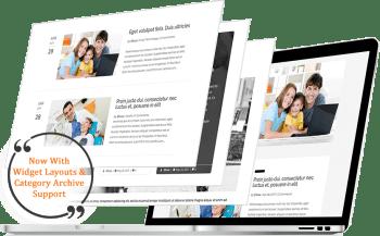 Divi Blog Extras Categroy Layout Plugin