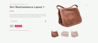 divi product page layout-1