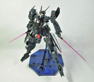 可変型空戦FAカラドボルグ レーザーキャノン