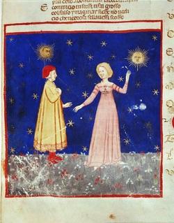 Dante e la scienza | illuminationschool