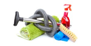 Divine Clean Organic Cleaning Service