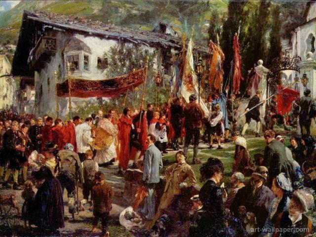 Corpus+Christi+procession+in+Hofgastein-1600x1200-16126