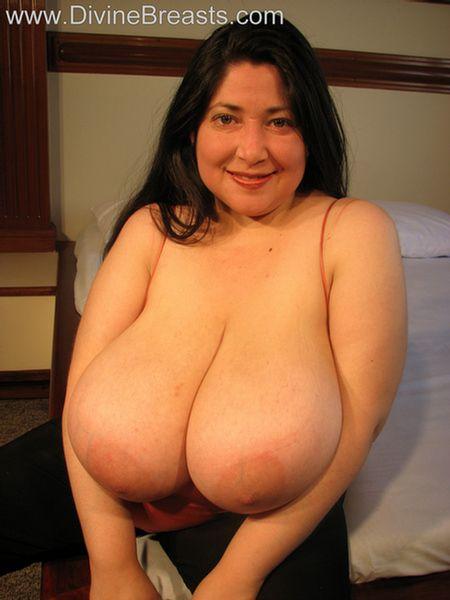 Diana Big Tits Latina