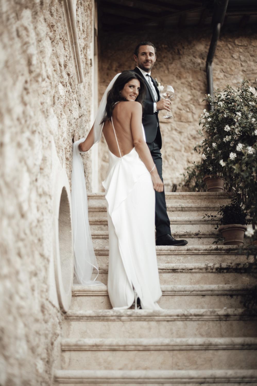 Borgo Santo Pietro Wedding Tuscany