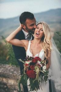 CASTELLO VICCHIOMAGGIO WEDDING CHIANTI