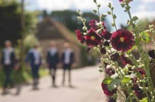 Wedding Busbridge Lakes, Surrey025