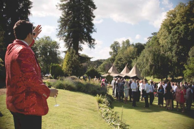 Wedding Busbridge Lakes, Surrey074