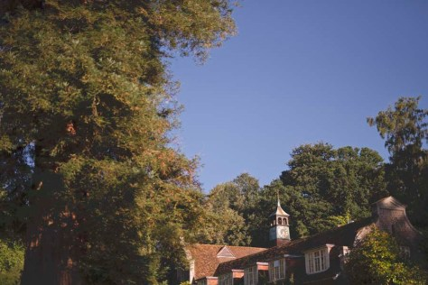 Wedding Busbridge Lakes, Surrey119