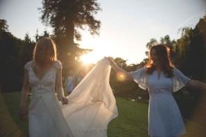 Wedding Busbridge Lakes, Surrey139