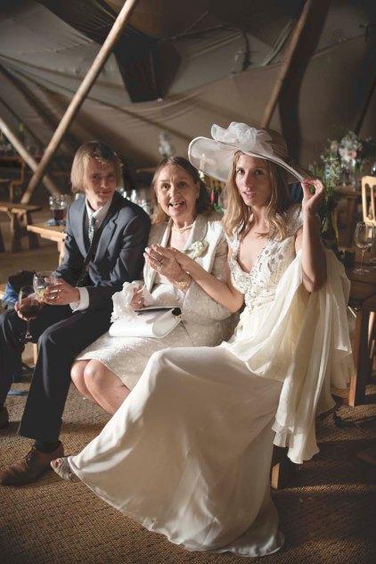 Wedding Busbridge Lakes, Surrey153