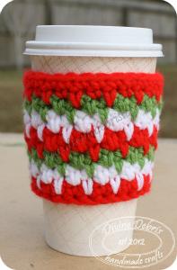 Willow Mug Cozy by DivineDebris.com