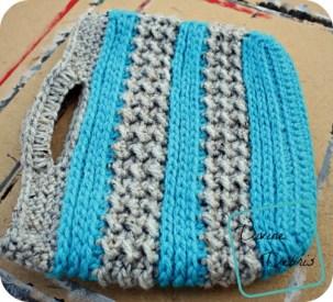 Diana Crochet Purse Pattern by Divine Debris