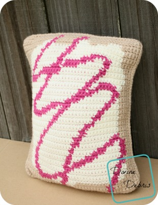Toaster Pastry free crochet pattern by DivineDebris.com