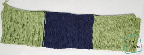 Tasha Traditional Shrug free crochet pattern by DivineDebris.com