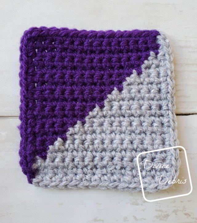 Square 1 close up