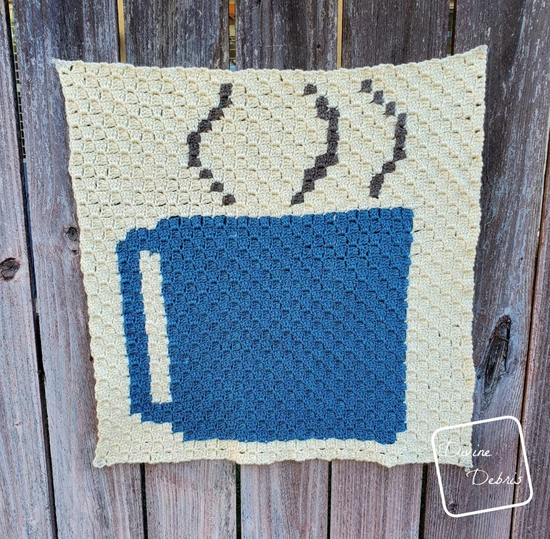 Coffee C2C Square Project – Square 1