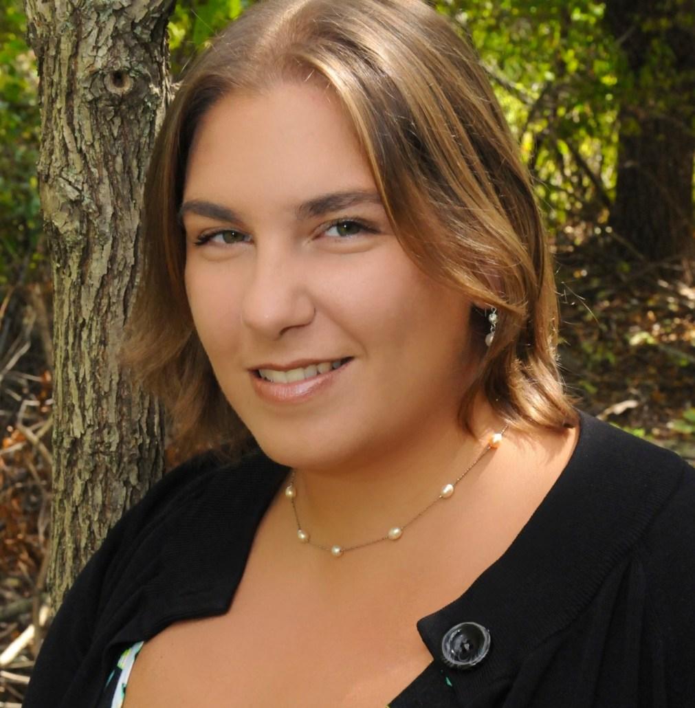 photo of Amy Antonellis