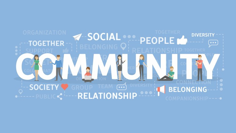 How to Turn Your Passion into Profits in 5 Easy Steps: Build a community