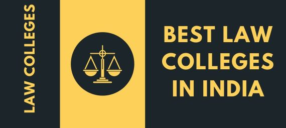 8 Best Law Colleges in India