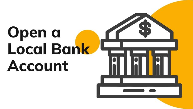 How to Manage Your Finances While Studying Abroad Open a Local Bank Account
