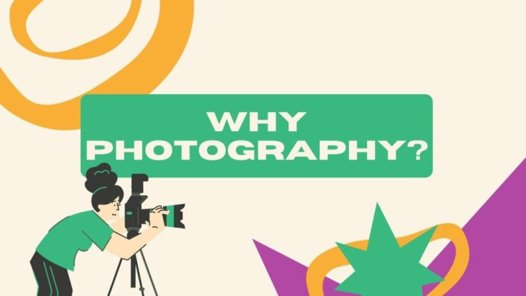 why career in photography
