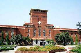 Best Colleges for Commerce in India: srcc