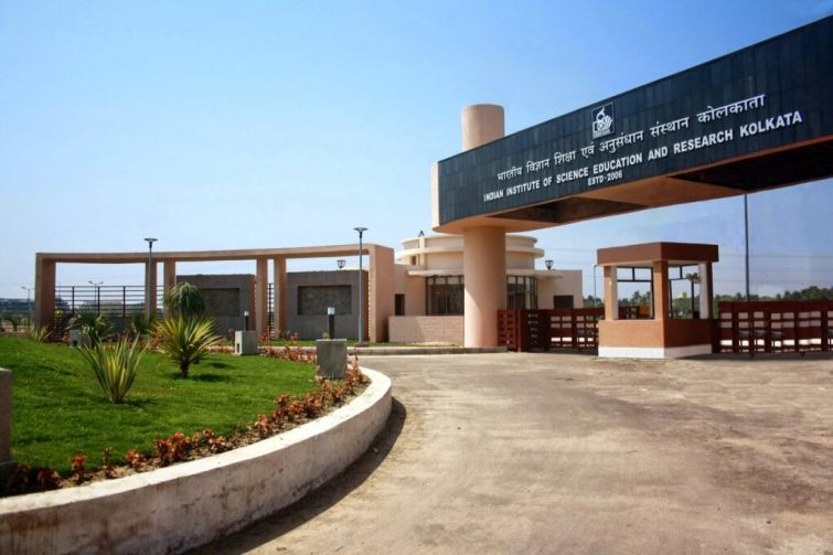 Top 8 Colleges for Astronomy in India: Indian Institute of Science Education and Research