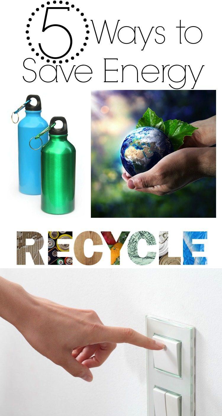 PG&E Energy Efficiency Recycle Reusable Water Bottles