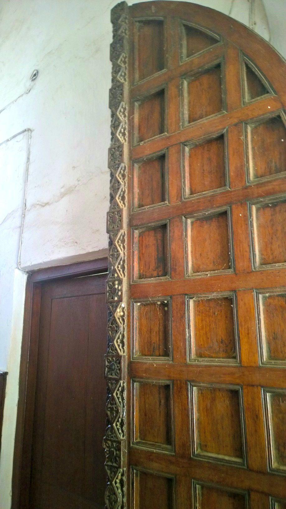 Doors of Zanzibar 2