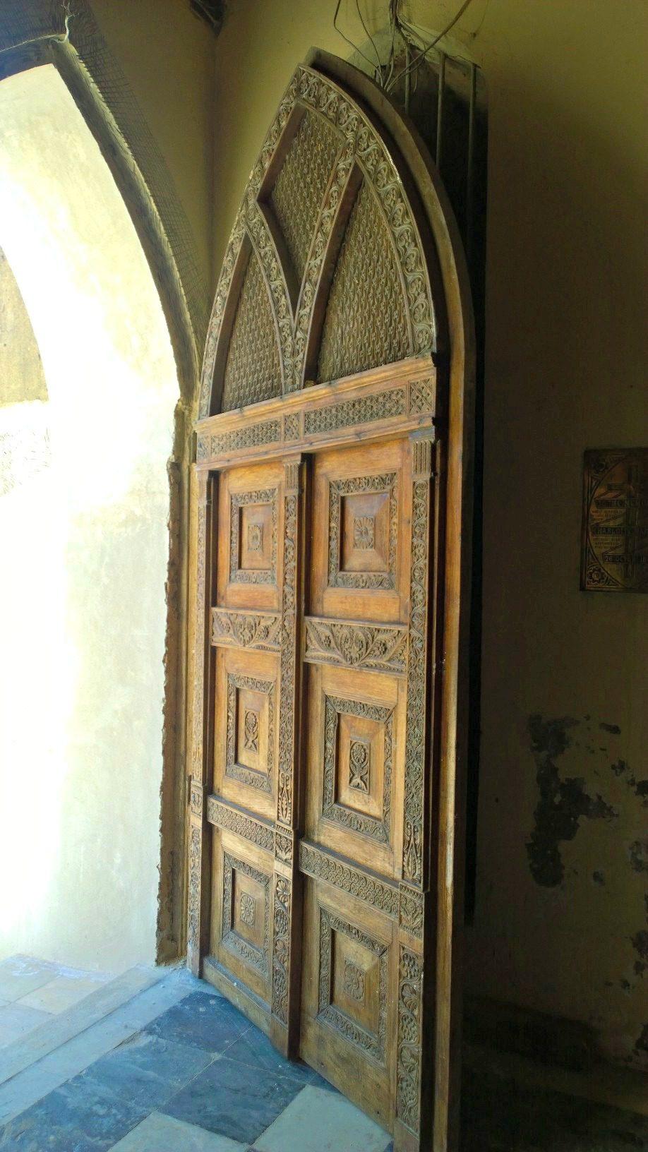 Doors of Zanzibar 3