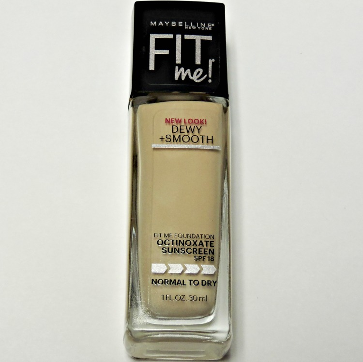 Maybelline Fit Me 3