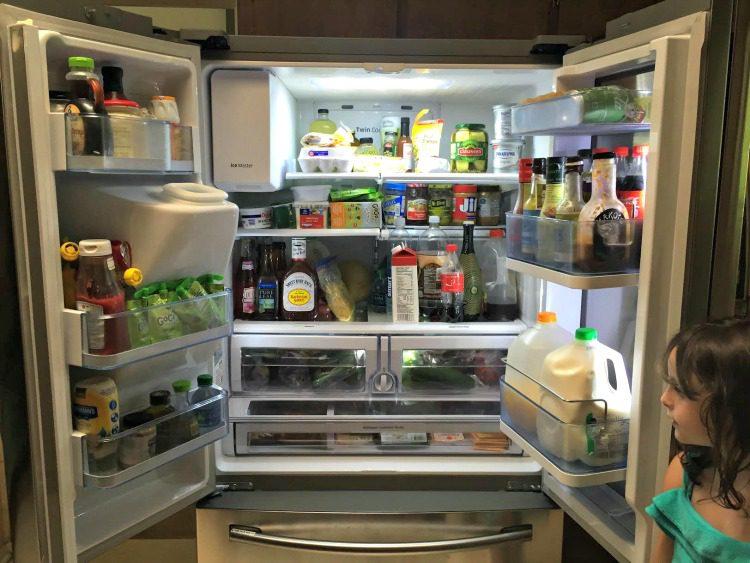 samsung french door refrigerator. samsung showcase french door refrigerator from best buy 1