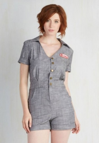 Fun Rompers from ModCloth