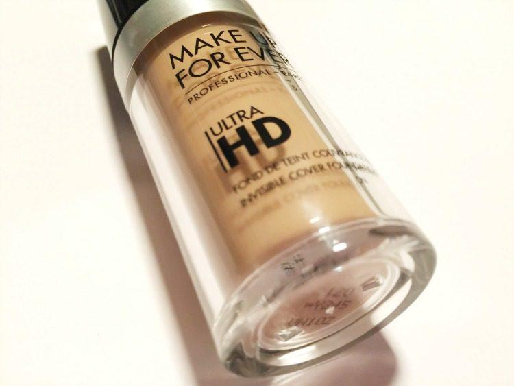 Makeup Forever Foundation 3