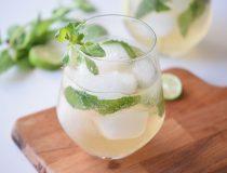 Mojito Spritzer Recipe