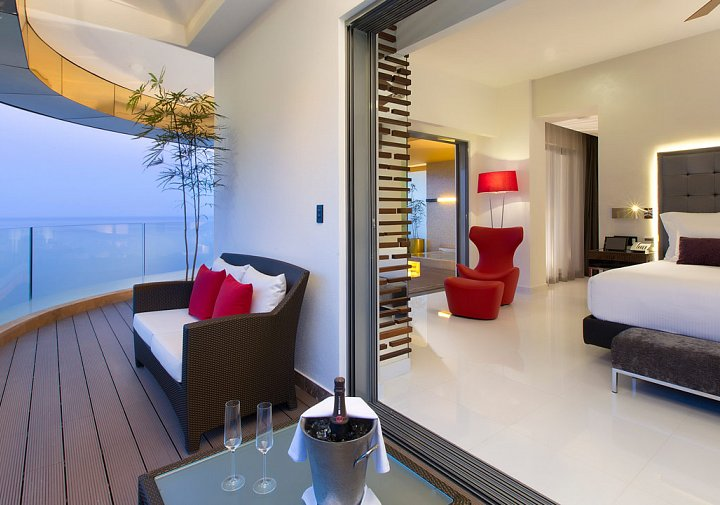 Hotel Mousai Ultimate All-Inclusive Luxury in Puerto Vallarta Mexico