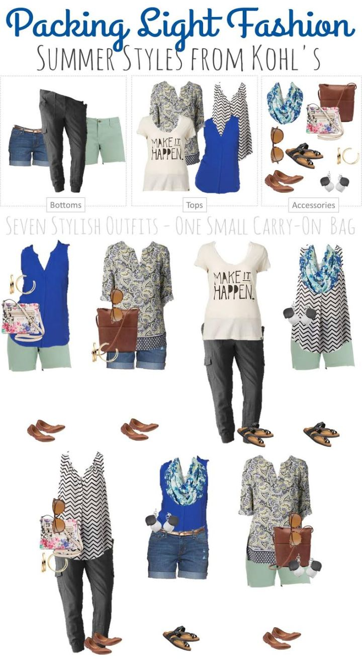 Summer Styles from Kohl's on SALE