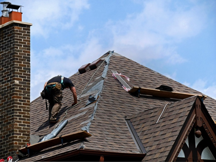 Energy Efficient Home Improvements For Your Roof Sears Home Services