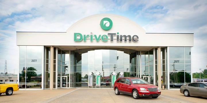 Got my ride from DriveTime #MyDriveTimeStory
