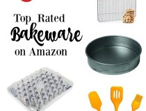 Get Ready for Holiday Baking with Top Rated Bakeware