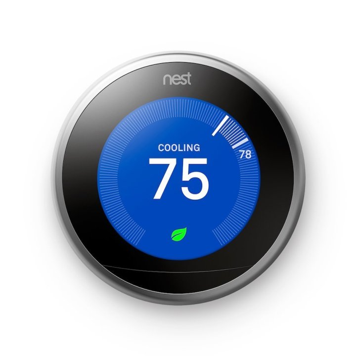 5 Gifts for the Tech Lover Nest Thermostat