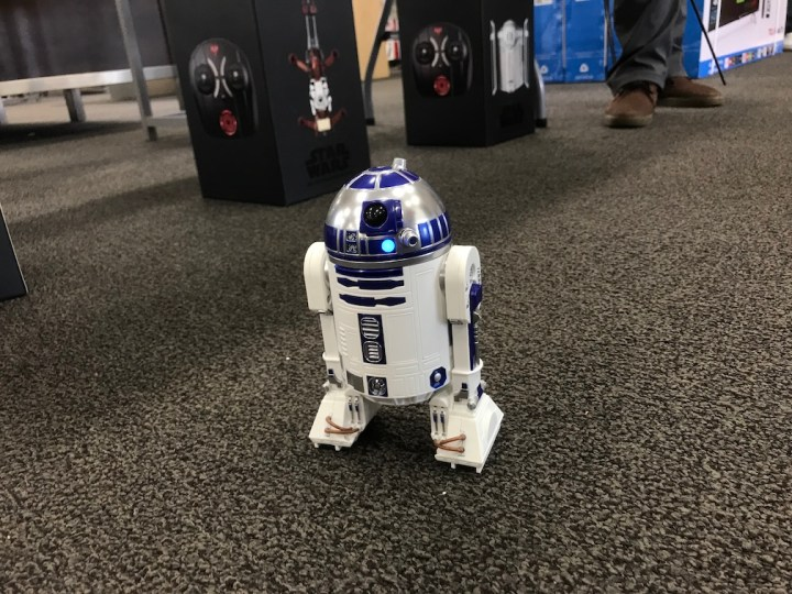 Star Wars Force Friday II at Best Buy #ForceFriday