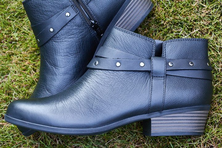 Comfortable Trendy Shoes for Fall